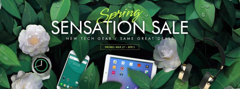 GearBest Spring Sale