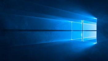 Windows 10 Creators Update: am 11. April geht's los