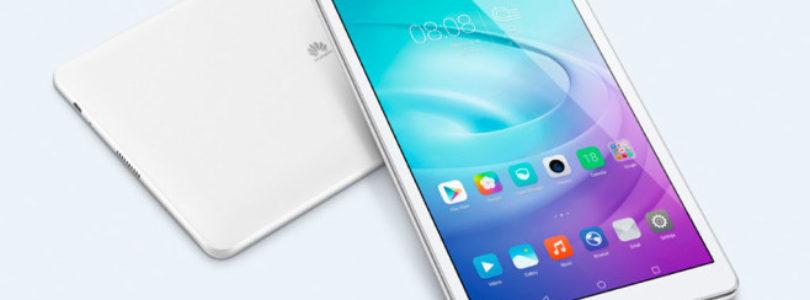 Huawei MediaPad T3 Leaks – Preise und Modelle
