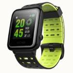 Xiaomi Weloop Hey 3S: Günstiger Klon der Apple Watch vorgestellt
