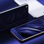 Xiaomi Mi 6 – Alle Spezifikationen offiziell
