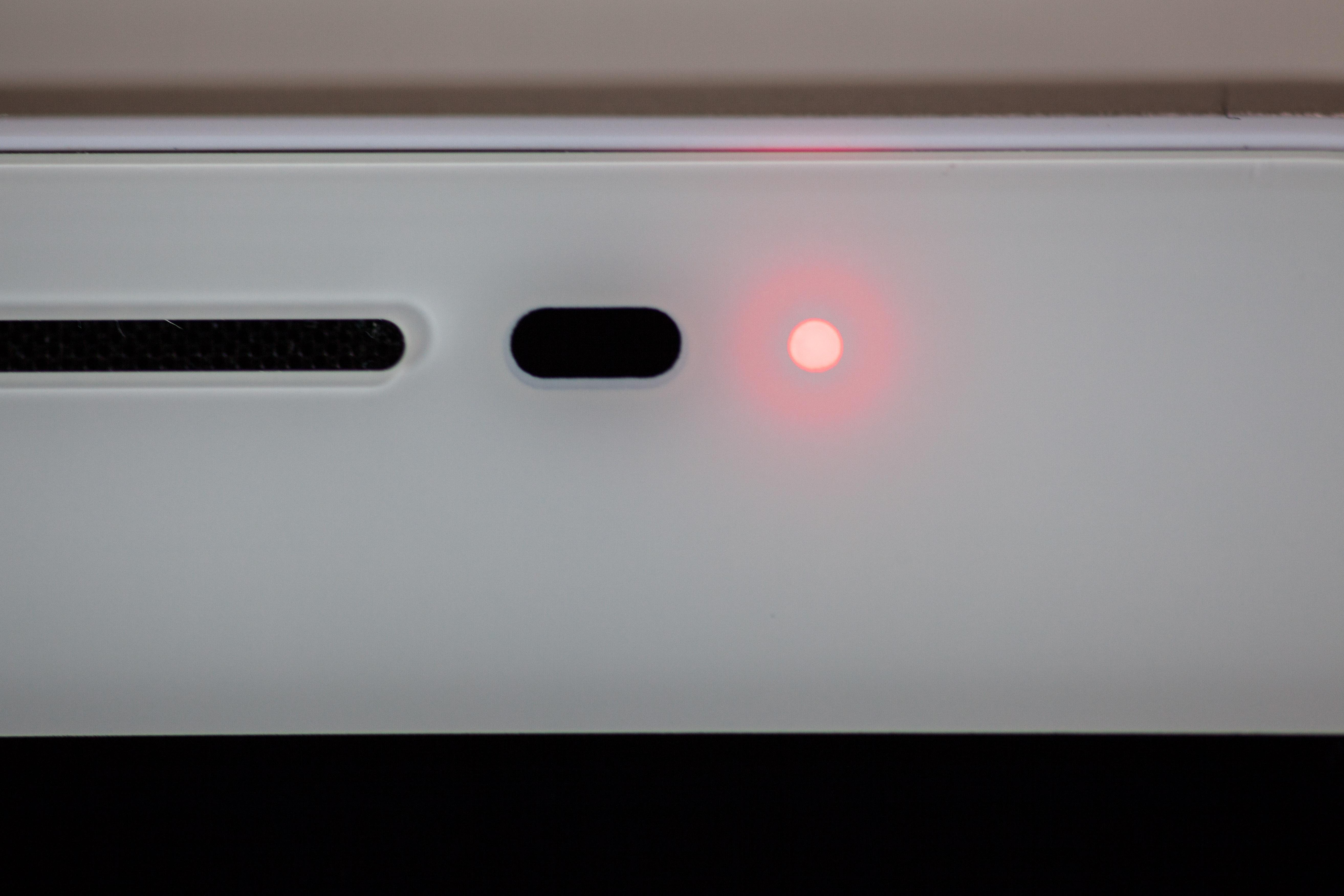 Benachrichtigungs-LED