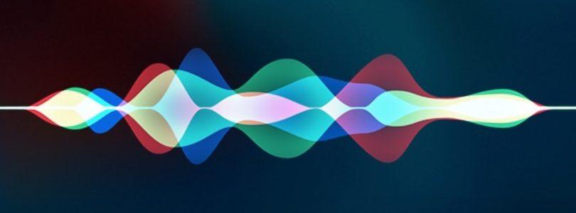 Siri-Lautsprecher