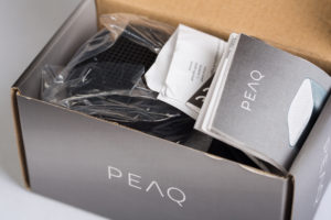 PEAQ PPA21BT-B Verpackung
