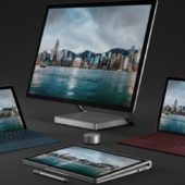 Surface-Geräte