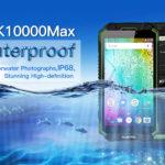 Oukitel K10000 Max mit IP68-Zertifizierung angekündigt