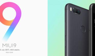 Xiaomi Release
