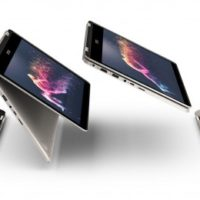 Neues 14-Zoll Asus Convertible mit i5 und NVIDIA-Grafik