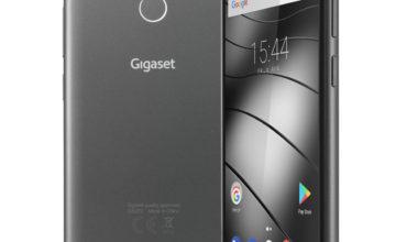 Gigaset stellt GS270 Smartphone vor