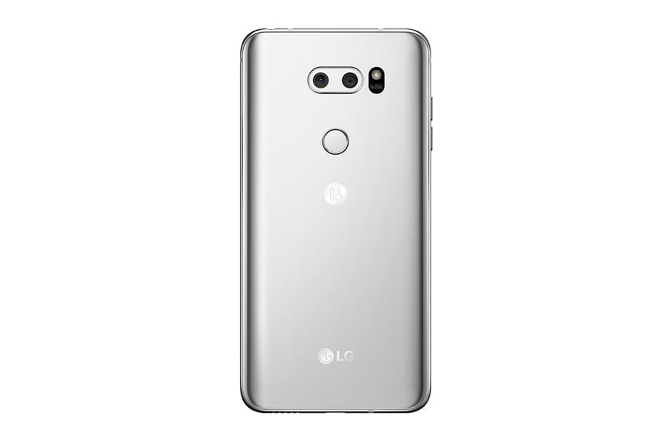 LG V30 wurde auf der IFA 2017 präsentiert