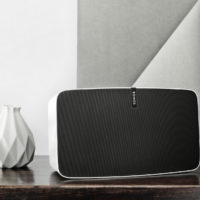 Sonos Wireless-Speaker vs. Bluetooth-Boxen