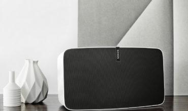 Sonos Wireless-Speaker vs. Bluetooth-Boxen