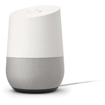 Google Home Smart Home