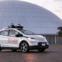 GM startet Fertigung von selbstfahrenden Autos in den USA