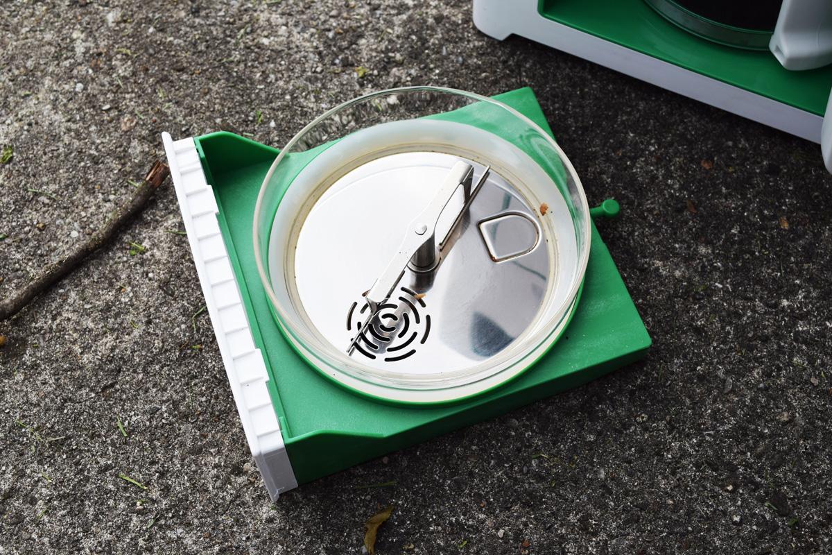 Im Test: Nachhaltige Kaffeemaschine von Bonaverde