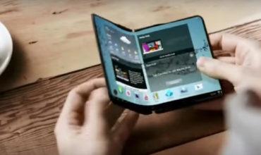 """Samsung Galaxy X oder aber """"kannste knicken"""""""