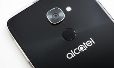 Alcatel 4 Pro