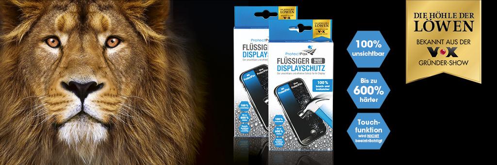 Erfahrungen Mit Protectpax Flussiger Schutz Furs Smartphone
