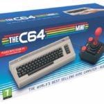 C64 Mini erweitert die Retro-Auswahl