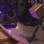 Cubiio: Der Laser für Zuhause
