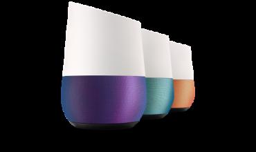smarte Helfer: Amazon Echo und Google Home im Vergleich
