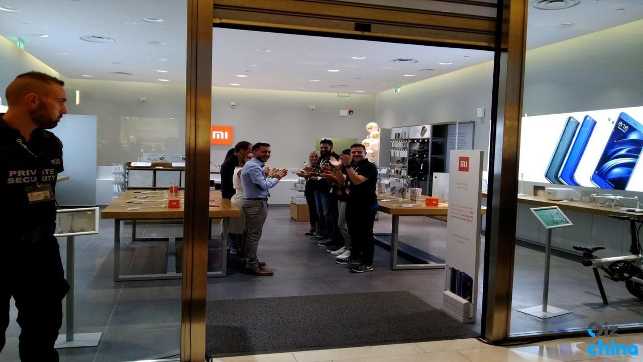 Xiaomi Store Athen