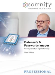 Daten Sicherung für Geschäftsleute: Die Professional Lösung