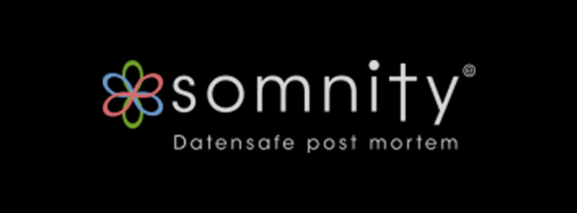 Der SOMNITY Stick- Passwörter, Dokumente & mehr vererben