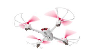 ACME X9100: preiswerte Drohne mit GPS und HD Kamera