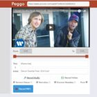 Peggo – Youtube MP3 Downloader Online