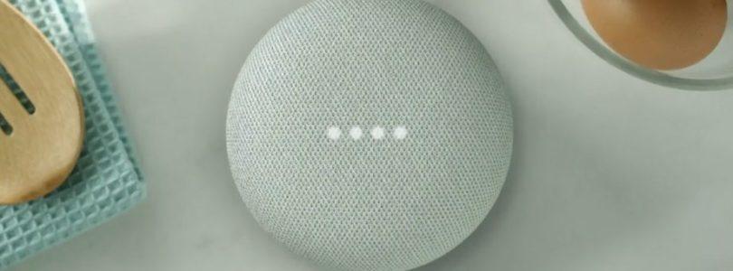 Google Home Mini – Der Kampf ums Wohnzimmer geht weiter