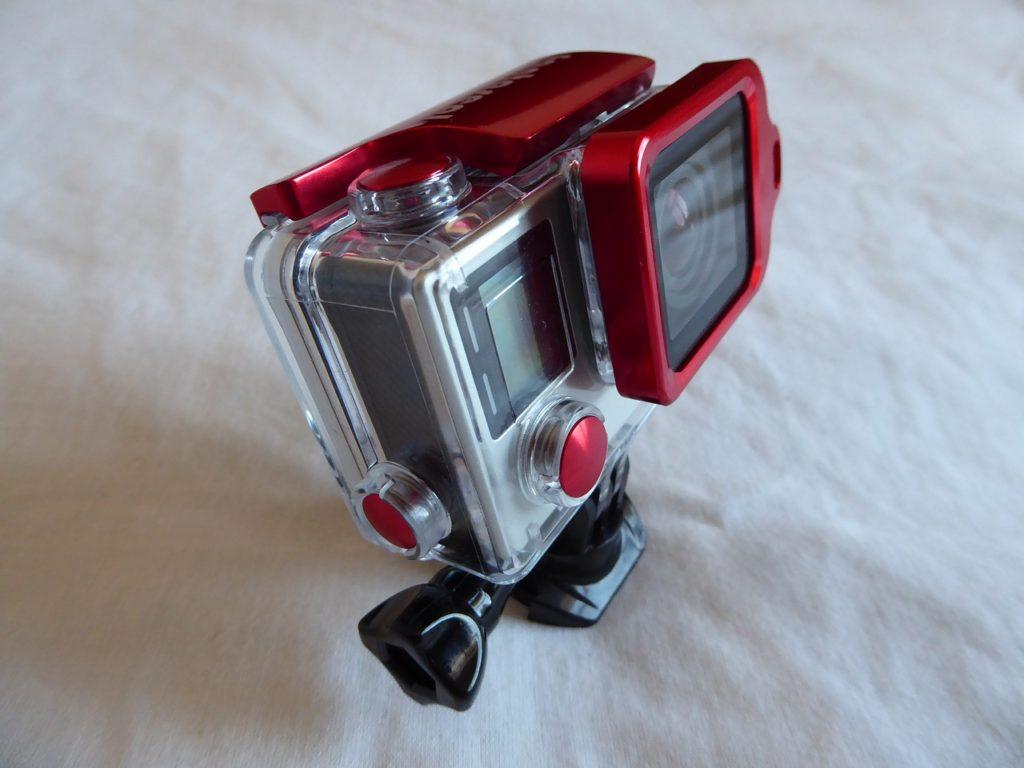 APEMAN Action Kamera A80