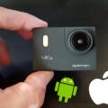 Welche App für APEMAN A80 – Android und iOS