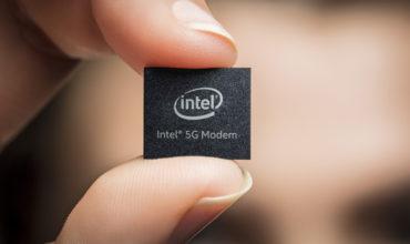 Intel 5G-Modem