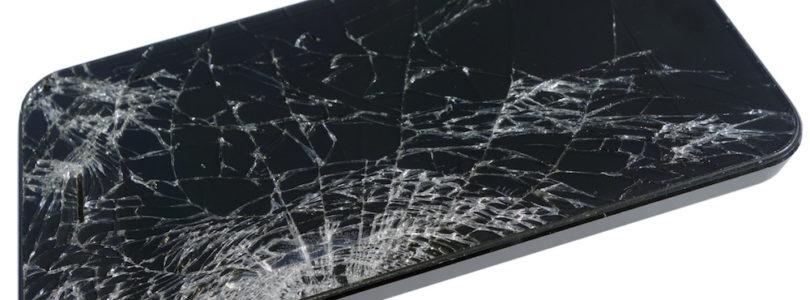 News: Unzerstörbare Displays? Neuartiges Polymer entdeckt