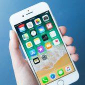 Bild vom iPhone 8