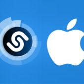 Apple kauft Shazam