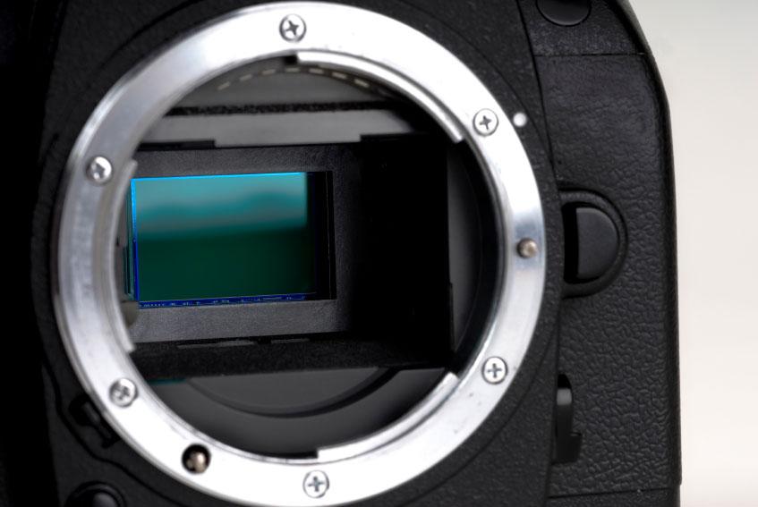 Grundlagenwissen: Sensoren von Kameras - Techniktest-Online