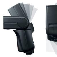 Canon 470EX-AI ein intelligenter Blitz