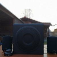 Das Wavemaster Moody BT 2.1 Soundsystem im Test – Das beste Soundsystem unter 100 Euro?