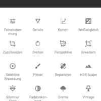Top 3: Die besten Bildbearbeitungs-Apps für das Smartphone!