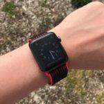 Apple Watch: Haptisches Feedback in Planung