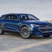 Audi e-tron besser als Tesla Model S?