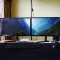 Der Allrounder Monitor für 130€? Der Samsung S24F356FHU im Test