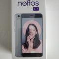 Das Smartphone für Selfies – Neffos C7