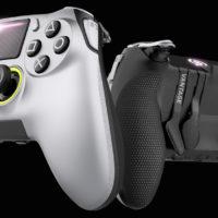 Die Playstation 4 bekommt ihr eigenes Elite-Gamepad
