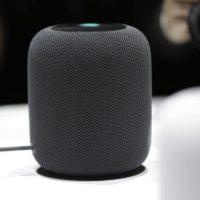 Apple HomePod erscheint bald auch in Deutschland!