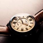 Im Test: Die Fossil Q Grant – Überzeugt die Hybrid Smartwatch?