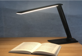 Aukey LT-T10: Diese Tischlampe bringt Licht ins dunkel!