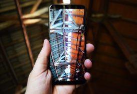 Edles Design und Pfeilschnell – Das LG G7 ThinQ